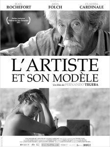 Artista e il suo modello