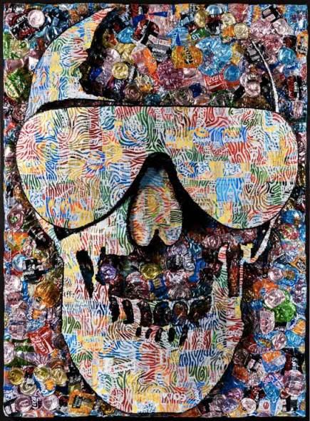 Cranio-occhiali