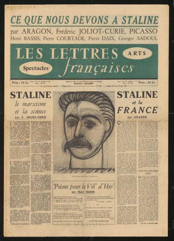 lettres-françaises-stalin