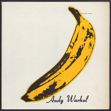 warhol-banana-album