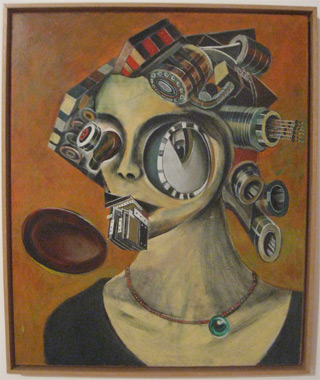 Madame Picabia