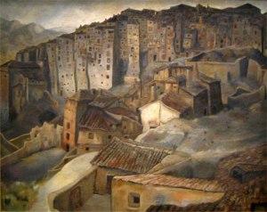 Casas Colgadas, III