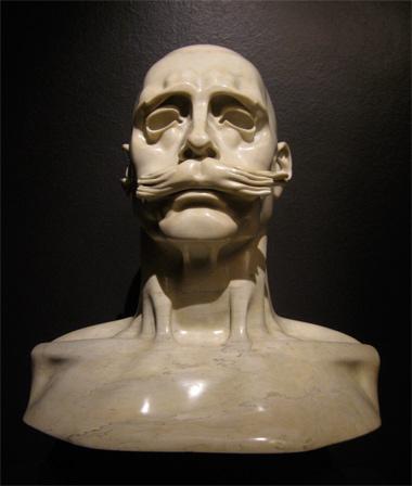 Ritratto di Franz Rose