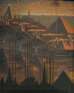 Sonata N° 7 (Sonata delle Piramidi)