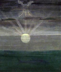 Zodiaco - Il sole passa il Segno dei Pesci