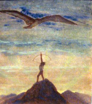 Zodiaco - Il sole passa il Segno del Saggittario