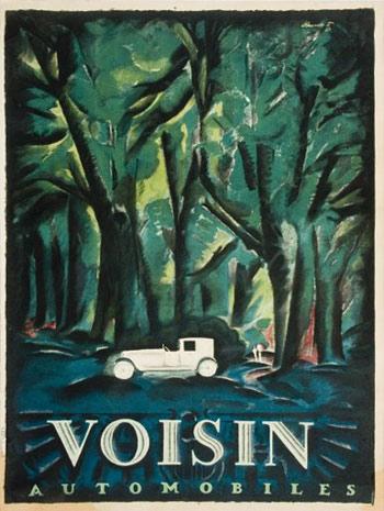 Automobili Voisin