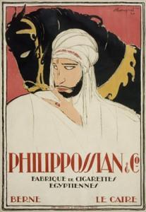 Philippossian & Co