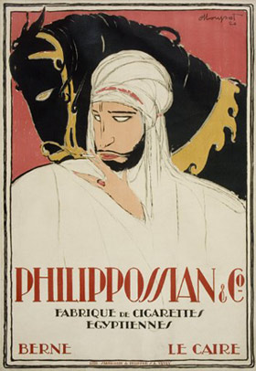 Philippossian & Co