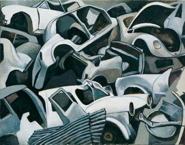 Cimitero di macchine