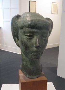 La Signorina Ferrandier - Marcel Gimond