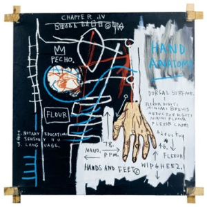 Senza titolo (Hand Anatomy)