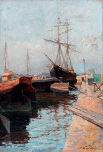 Porto di Odessa