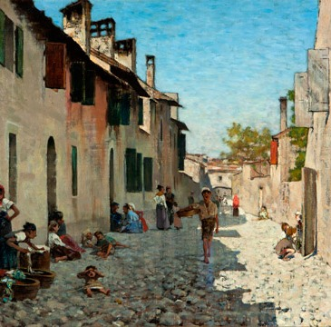 Via di Ravenna